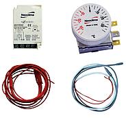 Низкотемпературный комплект для кондиционеров от 24000 BTU/ч