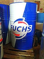 Моторное масло FUCHS TITAN CARGO MC 10W-40 (205л.)/полусинтетика для дизельных двигателей грузовиков