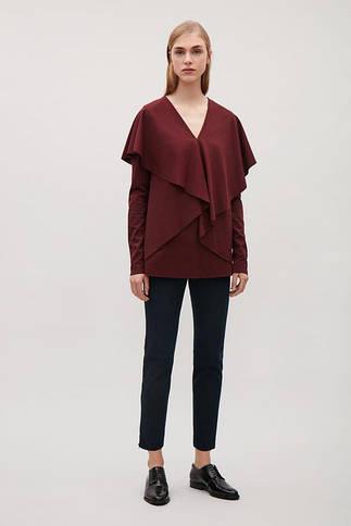 Блуза COS ( Eur S // CN 165/88A ), фото 3