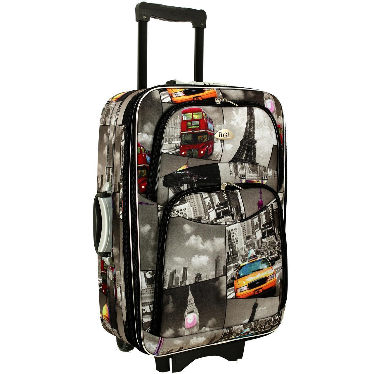 Дорожная сумка RGL XXL