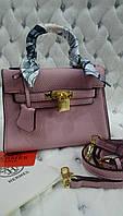 Наплечная  женская сумка брендовая