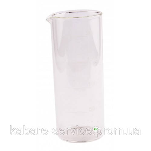 Мерный стакан 200 мл (с паспортом) стекло