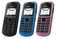 Корпус для Nokia 1280, разные цвета, оригинал