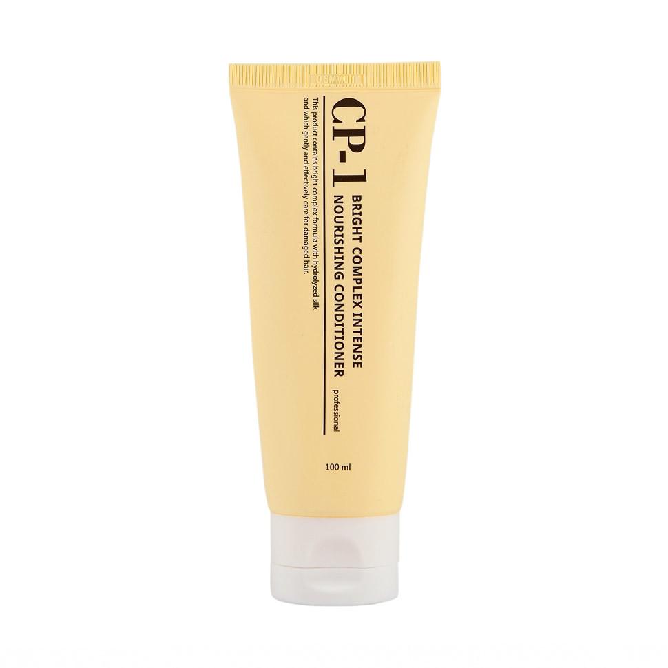 Инетенсивно питающий кондиционер для волос Esthetic House CP-1 Bright complex intense nourishing conditioner 1