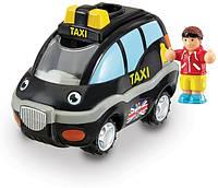 Игрушка WOW TOYS London Taxi Ted Лондонское такси, фото 1