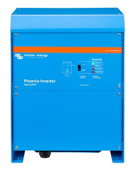 Phoenix Inverter / Compact