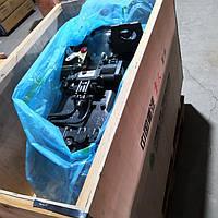 Коробка передач КПП Sinotruk Parts Z2201000914 / 7