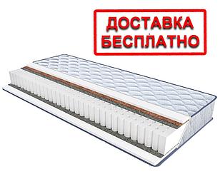 Матрац ортопедичний Platinum/Платинум Sleep&Fly Silver Edition ТМ ЕММ