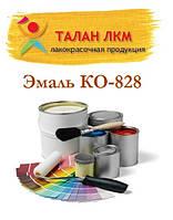 Краска термостойкая. Эмаль КО-828 (400°С)