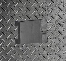 Крышка СПЧ уплотнения коробки FS-1.2.12Р