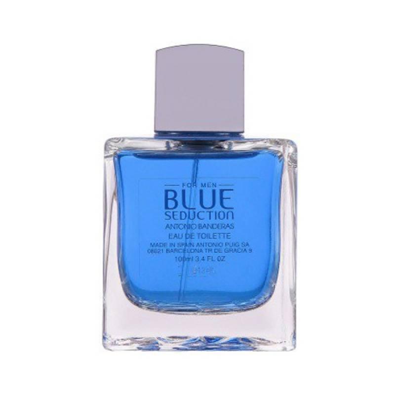 Отдушка Nadel духов Antonio Banderas Blue Seduction