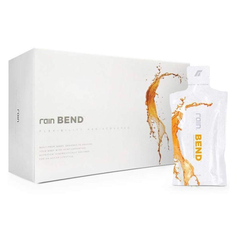 RAIN BEND Клітинне харчування, упаковка 30 пакетиків по 30 мл Рейн Бенд