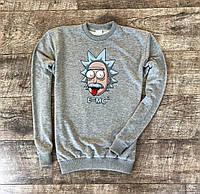 Свитшот. Стильный мужской свитер, кофта. ТОП КАЧЕСТВО!!!