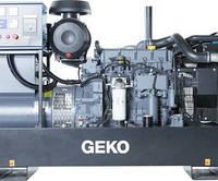 Генератор Geko 100003 ED-S/DEDA