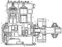 Ремонт поршневого компресора