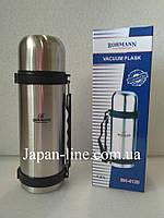 Термос Bohmann BH-4120  1,2 л, фото 1