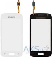 Сенсор (тачскрин) для Samsung Galaxy Ace 4 Lite G313H, Galaxy Ace 4 Lite Duos G313HD Original White