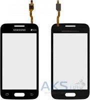 Сенсор (тачскрин) для Samsung Galaxy Ace 4 Lite G313H, Galaxy Ace 4 Lite Duos G313HD Black
