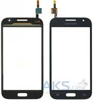 Сенсор (тачскрин) для Samsung Galaxy Core Prime LTE G360F, Galaxy Core Prime G360H Black