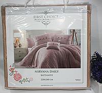 Турецкий вязаный плед First choice Nirvana Daily