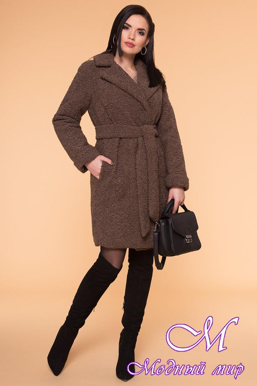 Стильное женское зимнее пальто (р. S, M, L) арт. П-60-11/40837