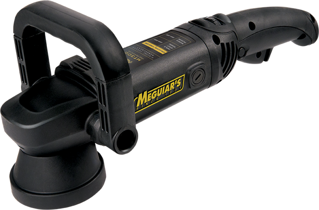 Полировальная машинка двойного действия - Meguiar's Dual Action Polisher (MT310), фото 2