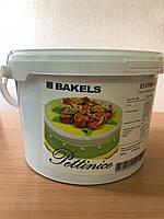 Мастика кондитерская Bakels Pettinice белая универсальная (5 kg)
