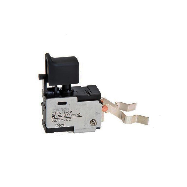 Выключатель 12В для аккумуляторного шуруповерта Hitachi/HiKOKI 324119