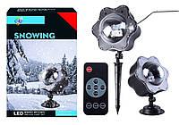 Лазерный проектор SNOW, фото 1