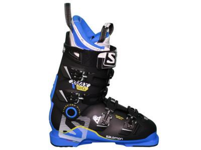 Ботинки лыжные DALBELLO SALOMON X MAX
