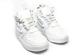 Женские Nike AF1 1-171 (реплика)