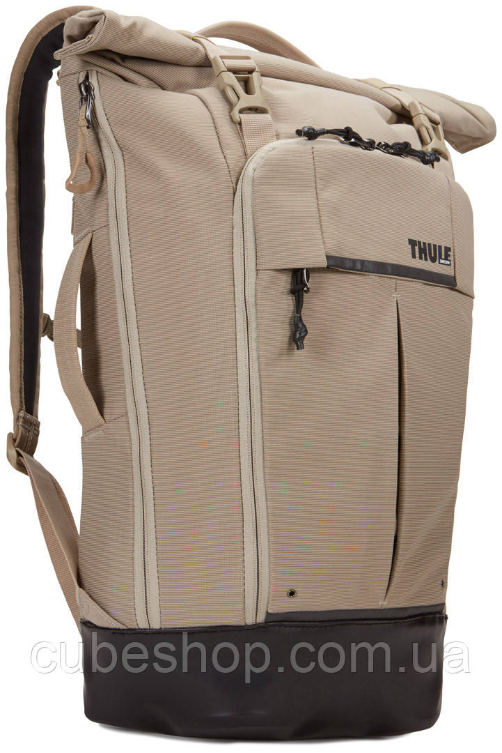 Городской рюкзак Thule Paramount 24л Latte (бежевый)