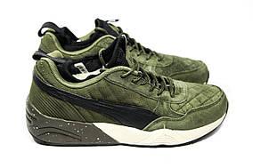 Зимние кроссовки (на меху) мужские Puma Trinomic (реплика) 7-148