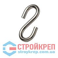 Крюк S-образный, 3,5 мм