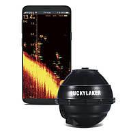 Беспроводной эхолот Lucky FF916S с GPS функцией для телефонов