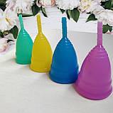 Оригинальная менструальная чаша iCare USA размер S, фото 2