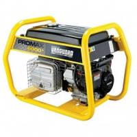 Генератор бензиновый Briggs & Stratton Pro Max 6000A
