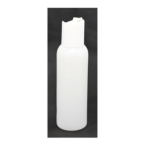 Бутылочка пластиковая с дозатором, 60 мл
