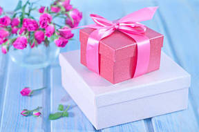 Подарунки, Приколи, Святкові товари