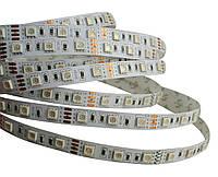 """Светодиодная LED лента гибкая 12V PROlum™ IP20 5050\60 Series """"S"""", фото 1"""