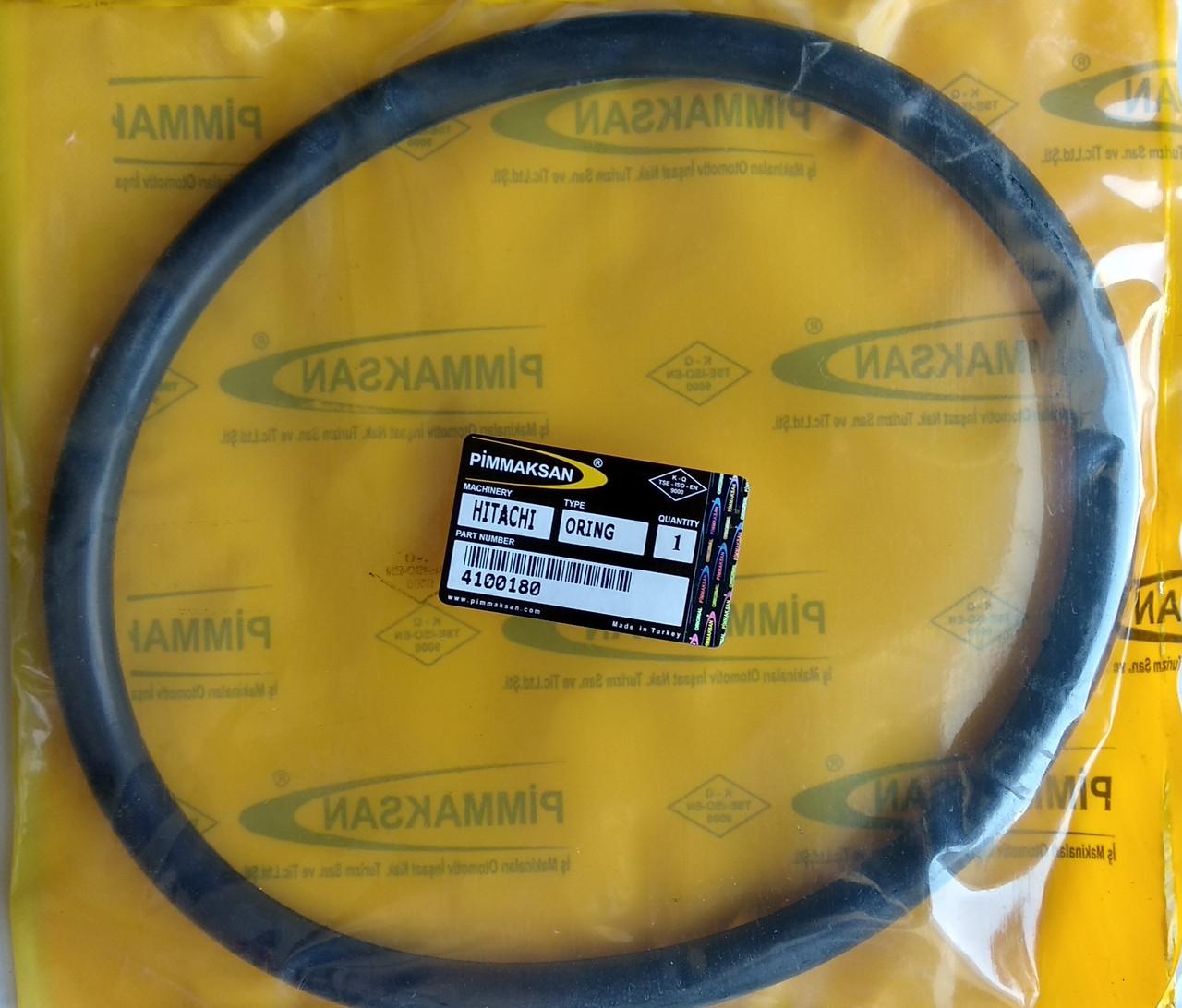 Резиновое кольцо 4100180 Hitachi