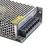 """Блок питания импульсный PROLUM 150W 12V (IP20, 12,5A) Series """"S"""", фото 2"""