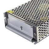 """Блок питания импульсный PROLUM 150W 12V (IP20, 12,5A) Series """"S"""", фото 3"""