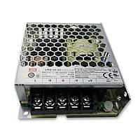 Блок питания импульсный Mean Well 35W 24V (IP20, 1,5A) PRO