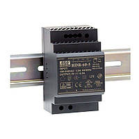Блок питания импульсный Mean Well на DIN-рейку 32,5W 5V (IP20, 6,5A) PRO