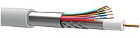 Кабель для видеонаблюдения CCTV mini RG-59+(2*0,50+2*0,22), Одескабель