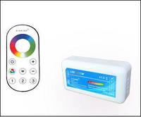 Контроллер RGB PROLUM (RF 3 zone UT 18A Блок управления), фото 1