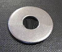 Шайбы плоские нержавеющие DIN 125, ГОСТ 11371-78