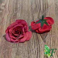 Головка розы Мускат красный