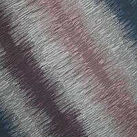 Декор полоса зигзаг сиреневый/фиолетовый/т.синий